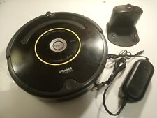 iRobot Roomba 660 Robotic Vacuum Cleaner 600 Series 610 620 630 650 3 Stage