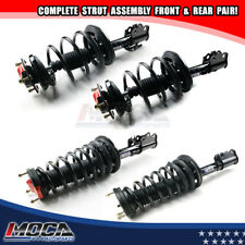 Set of Four Complete Struts & Spring Assembly Kit Fits 2002- 2003 Toyota Camry