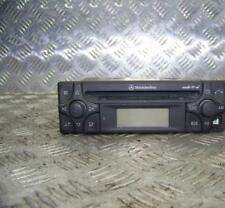 MERCEDES ML W163 RADIO CAR AUDIO AUTORADIO 1708200386