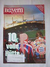 Orig.PRG   1.Bundesliga  1995/96   FC BAYERN MÜNCHEN - EINTRACHT FRANKFURT  !!