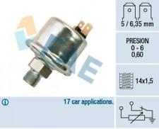 Sensor, Öldruck für Instrumente FAE 14580