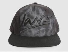 Vans Caps, Vans off the Wall, Deecent Starter Cap, Vans black Cap