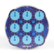 Shengshou Sengso Magnetic Clock Contest Twist Puzzle Toys