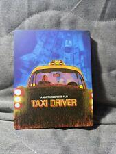 Steelbook Taxi Driver (Blu-ray Disc, 2014)