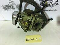Carburettors!- Yamaha XVS1100 2008 Model!
