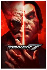 Tekken 7 Ps4 Game 1st Class Postage
