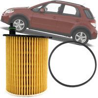 Oil Filter For Mazda 5 Mini R55 R56 SX4 Aygo Volvo S80 V40 V50 V60 V70 1109AY
