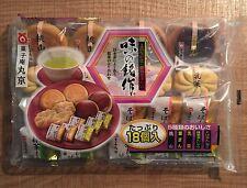 Wagashi Assort Set 18 piece, Soba Manju, Matcha Manju, Marron, Japanese sweets