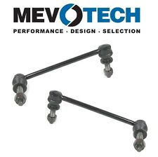 For Chrysler Dodge RWD Pair Set of 2 Front Sway Bar Links Kit Mevotech