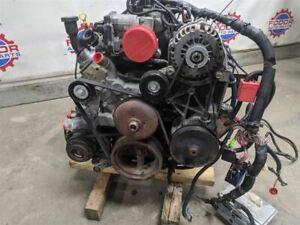 Chevy LS 6.0 Lq4 6.0 engine drop out ls swap wiring ecu