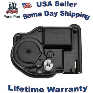 Trunk / Tailgate Power Door Lock Actuator for CHRYSLER DODGE JEEP 746-262