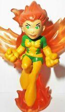 Marvel Universe Super Hero Squad PHOENIX Jean Grey X-men complete green legends