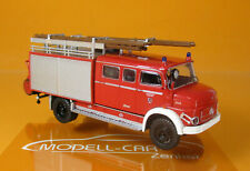 "1968-73 /"" FW Düsseldorf /"" 1:87 Brekina 47133 # Mercedes Benz LAF 1113 LF 16 Bj"