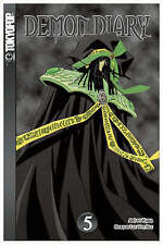 Demon Diary Vol 5 by Kara Lim, Lee Yun Hee (Paperback)