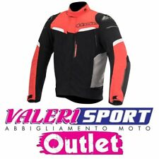 ALPINESTARS GIACCA JACKET PIKES DRYSTAR TOURING ADVENTURE BMW TRIUMH DUCATI