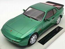 Ls-collectibles 1/18 Porsche 944 Turbo S 1991 Vert Met Ls023g