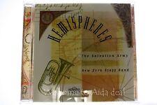 Hemispheres the Salvation Army CD 1996