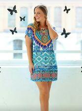 BNWT Shift Dress / Tunic / t-shirt Dress - Size 8