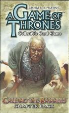 A Game of Thrones LCG - Calling the Banners (New)