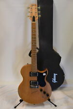 Gibson L6-S Midnight Special Electric Guitar Vintage