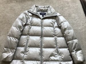 Lands End Coat Size Small