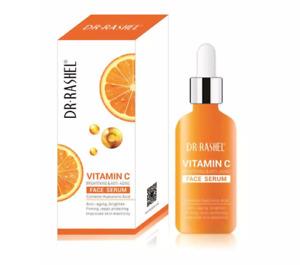 Dr. Rashel Vitamin C Facial Serum brightening,Whitening Moisturizing Anti-aging