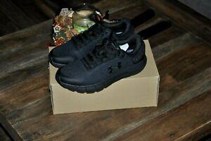 UNDER ARMOUR CHARGED ROGUE - Herren Schuhe Gr 44 / UK 9 Sneaker Laufschuhe