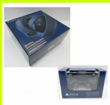Wireless Headset + Controller 500 Million Limited Edition SONY PS4 Dualshock4