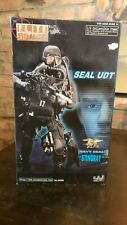 "Navy SEAL UDT 12"" Action Figure  1/6 Elite Force Navy SEAL UDT ""Stingray"""