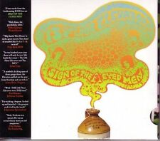 13th FLOOR ELEVATORS-SIGN OF THE 3 EYED MAN-VERY RARE 13 TRACKS PROMO CD