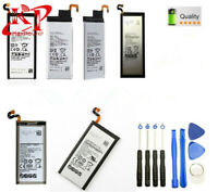 Original Replacement Battery For Samsung Galaxy S6/ S6 Edge/ S7/ S7 Edge S8/S8 +