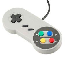 Retro USB GamePad Controller for Games  for Windows PC MAC Raspberry Pi SNES