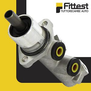 Pompa Freno Smart 450 Flauto Cilindro Maestro Alesaggio 19.05mm Fil. M12x1.0