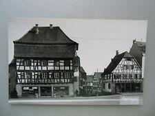 Ansichtskarte Eppingen 1956