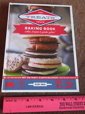Brooklyn NY Treats Truck Cookbook Chocolate Chippers, Pumpkin Swirl Cookies MORE