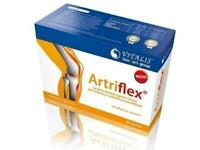 Artriflex 20 capsulae for inflammation and joint stiffness,joint pain, arthritis