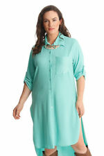Patternless Tunic, Kaftan Singlepack Tops & Shirts for Women