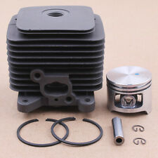Cylinder Piston Ring Assembly 36.5MM for HOMELITE S30 30cc Strimmer Brush Cutter