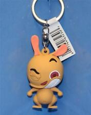 NICKELODEON COLLECTION 3-D FIGURAL KEYRING REN HOEK