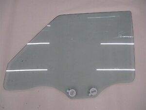 DRIVERS LH Side FRONT Tinted Door Glass Window 4dr 1997-2001 Jeep Cherokee XJ