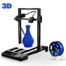 SUNLU 3D Printer FDM S8 310x310x400mm With Free Filament DIY Large Size New