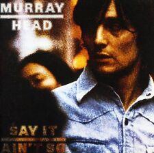 Murray Head - Say It Ain't So [New CD] England - Import