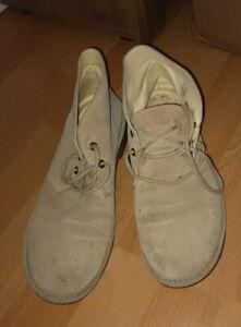 Schuhe John W. Shoes leder gr. 40 grau NP 150€