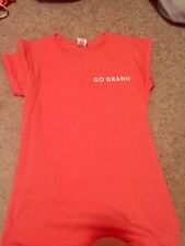 Grand Canyon Tshirt Youth S