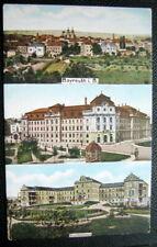 GERMANY  BEYREUTH  I.B.