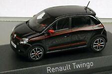 Renault Twingo SL Edition Modellauto 1/43