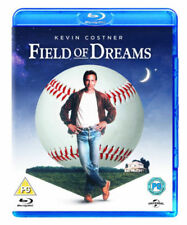 Kevin Costner Field of Dreams Movie DVDs & Blu-ray Discs