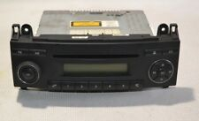 2007 MB MERCEDES-BENZ SPRINTER RADIO CD A9068200886
