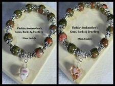 Natural Tibetan Silver Fashion Bracelets