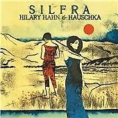 Hilary Hahn - Silfra (2012)D0490